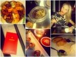 - Vegan dining at its best!