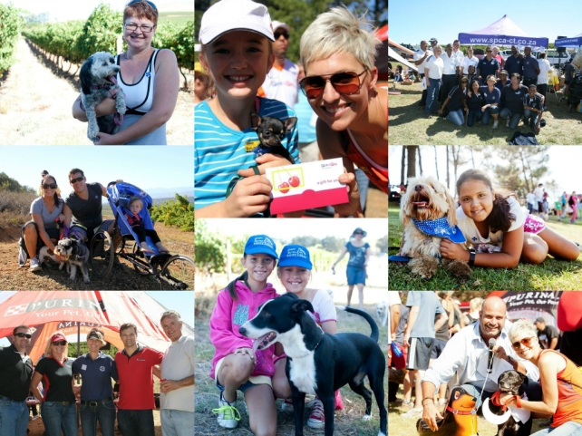 - Great times at the Woefie Wandel 2012 event