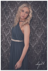Leozette Molteno Dress 1
