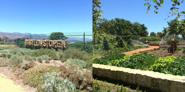 Babylonstoren Farm