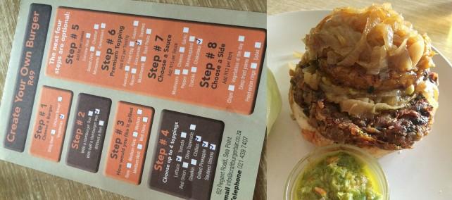 Vegan burger CT_Craft 1